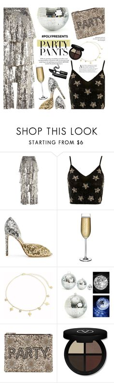 """""""#PolyPresents: Fancy Pants"""" by chocolate-addicted-angel ❤ liked on Polyvore featuring Osman, Topshop, La Perla, Nude, Jules Smith, Oasis and INIKA"""
