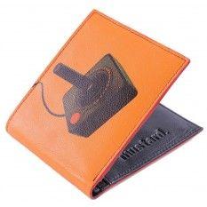 sweet Atari wallet