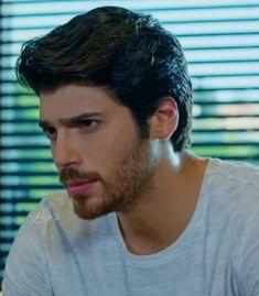 Turkish Men, Turkish Actors, Cherry Season, Awesome Beards, Gorgeous Men, Beautiful, Baby Skin, Narnia, Couple Goals