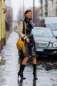 Giovanna Battaglia Street Style   British Vogue
