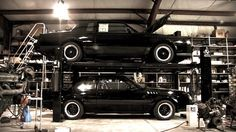 Buick's uncharacteristic 'Bad Boys' are the focus of a new documentary being shot by New York City Indie filmmaker, Andrew Filippone. My Dream Car, Dream Cars, Buick Grand National Gnx, Daimler Ag, Buick Regal, Car Advertising, Performance Cars, American Muscle Cars, Dream Garage