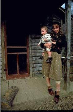 SISSY SPACEK as Loretta Webb/Lynn in Universal Pictures'. Pictures drama Coal Miner's Daughter.