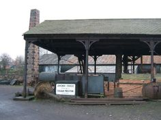 Anchor Forge - Black Country Living Museum