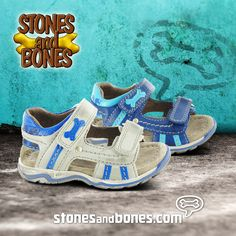STONES and BONES New Summer Collection! Article: DATE ->  More Colors Available!