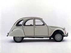Citroën 2CV | by Auto Clasico