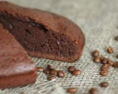 Gateau au chocolat express micro-onde Weight Watchers