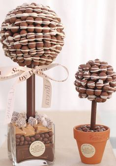Chocolate Sweet Tree def want to try this