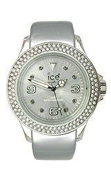 Ice-Watch Stone Silver Silver Dial Unisex watch #ST.SS.U.L.10 Ice-Watch. $147.00. Analog Display. Leather Strap. Water Resistance : 5 ATM / 50 meters / 165 feet. Save 30%!