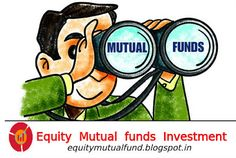 Mutual Funds Investment Tips For Beginners ~ Equity Mutual Funds Investment