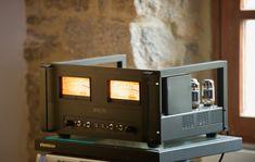 Ampli tubes Mesa Boogie Baron