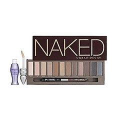 Gorgeous palette. You can create tons of looks with this. #makeup