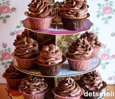 Muffins/Cupcakes | Det søte liv
