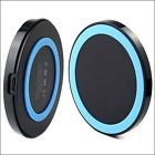 Qi Wireless Charging Charger Pad For Samsung Galaxy S3 S4 S5 S6 S7 Note 5 4 3 2