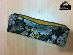 El Calaix de la Rosseta: Estuches para lapices o cepillos de dientes