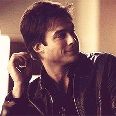 Damond Salvatore, Ian Somerholder, Damon And Stefan, Hello Brother, Vampire Diaries Damon, Fan Fiction, Read News, Teen Wolf, Husband