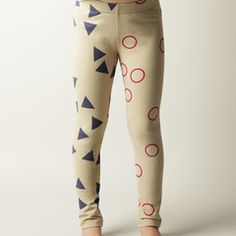 Polkadot What leggings. my daughter would LOVE these.