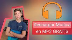 Descargar Musica Gratis 2015 en MP3 Sin Programas | Bajar Canciones Gratis