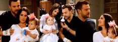 """drew ღ sam on Twitter: """"Happy Birthday to #EmilyScoutCain 🎂🥳🎉🎈💞🥰  #DreamGH #Killy Gif Credit: @BillyKellyFans… """" Billy Miller, You Are Awesome, Happy Birthday, Shit Happens, Couple Photos, Twitter, Happy Brithday, Couple Shots, You Are Amazing"""