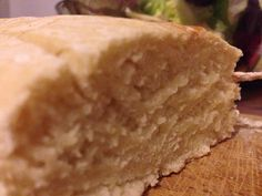 Mon premier pain sans machine trop bon!!