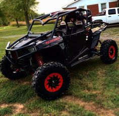 not a fan of the front bumper but the roll cage is sick