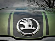 ŠKODA Citigo - the new Skoda Logo