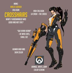 Image result for widowmaker fan skins