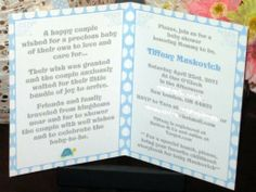 """Photo 5 of 40: """"Once Upon A Time"""" / Baby Shower/Sip & See """"Tiffany's Baby Shower"""" 