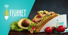 Creative Studio, Fishnet, Web Design, Mexican, Branding, Ethnic Recipes, Food, Design Web, Brand Management