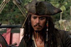 °~ Captain Jack Sparrow