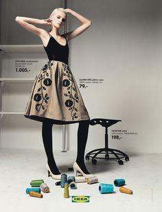 IKEA fashion
