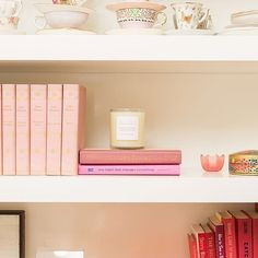You probably already know about Lauren Conrad's clothing line, but did you know that she also has killer style at home?
