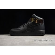 7f34896574c Nike Air Force 1 High AS8010-100 Mens Skateboard Shoes Sports Sneakers Black  Brown Online