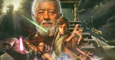 ABC and LucasFilm are in ongoing talks for a Live-Action Star Wars TV show…