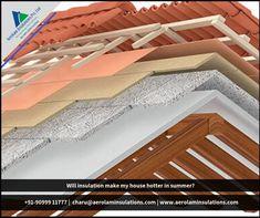 Aerolam Insulations (aerolam) on Pinterest