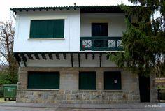Puente la reina navarra spain watercolour by jose for Casa puntos pamplona