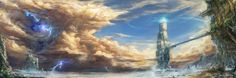 The Coming Storm by *Light-Shifter on deviantART
