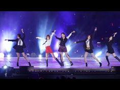 171001 에이핑크 (Apink) 'FIVE' 4K 직캠 @코리아 뮤직 페스티벌 4K Fancam by -wA- - YouTube Five S, Busan, Concert, Youtube, Concerts