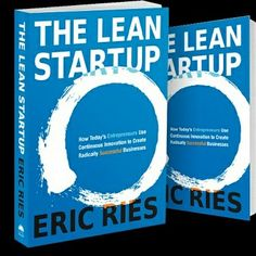 ERIC RIES is an entrepreneur and author of the popular blog Startup Lessons Learned. Eric Ries defines a startup as an organization dedicated to creating something new under conditions of extreme uncertainty. This is just as true for one person in a garage or a group of seasoned professionals in a Fortune 500 boardroom. What they have in common is a mission to penetrate that fog of uncertainty to discover a successful path to a sustainable business. Hardcover price: $23.08 Amazon.com