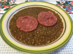 #lenticchie con il #cotechino