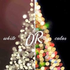 What type of Christmas lights do you prefer? White, or colored lights? Christmas Post, Christmas Games, Christmas In July, Christmas Colors, Colored Christmas Lights, Merry Christmas, Facebook Engagement Posts, Social Media Engagement, Facebook Party