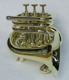 Jim Bell Caduceus Trumpet ----Would this be the short model? Can the player hear it before the listener?