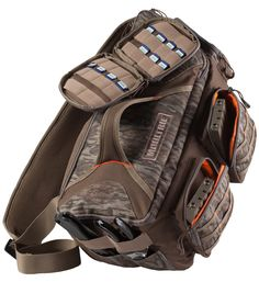 Carrying everything you need into the field to set up or check your Moultrie trail cameras has never been easier. The Moultrie Camera Field Bag has padded modular interior compartments, allowing it to hold up six game cameras at once. The Mossy Oak Hunting Accessories, Camera Accessories, Hunting Packs, Surveillance Equipment, Camera Case, Hold Ups, Golf Bags, Bag Sale, Survival Gear