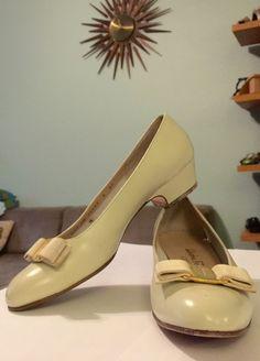 ecccbecf82b5b 11 Best Ferragamo Shoes Women's Classics... images in 2015 ...