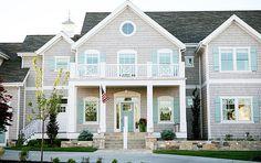 Home Exterior Paint Color Ideas. Home Exterior Paint Color. #HomeExterior #HomeExteriorPaintColor