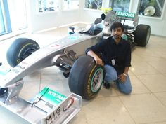    It is said that Formula 1 is the pinnacle of motorsport and automotive technology. If that is so, the World Champions of F1 are the best in the business. Heady company to be in, indeed.    Mercedes AMG Petronas F1 Team, Northamptonshire, England.