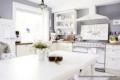 Dreams Come True: Kitchen - Impressionen