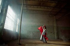 fashion shoot in industrial location - Google Search