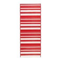 ALSLEV Rug, flatwoven - 80x200 cm - IKEA $29.99  (150cm x 80cm - $19.99) Check measurements in laundry