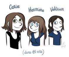 Laurel, Illustration, Character Design, Comics, Illustrations