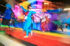 Mardi Gras Parade 2013 , Taylor Square #photos